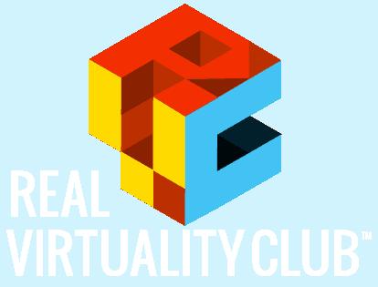 REAL VIRTUALITY CLUB