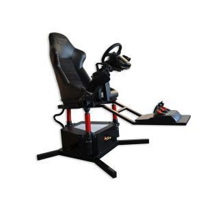 RockerVR-Racing-Gaming-VR-Simulator